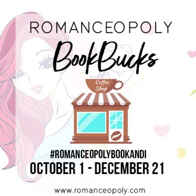 BookBucks Coffee Shop Open!