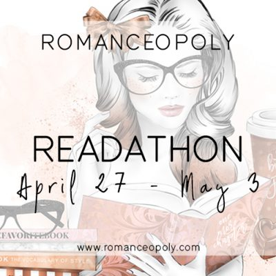 Round 1 Readathon Announcement