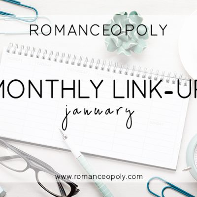 January 2018 Monthly Link-Up