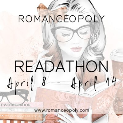 Readathon Announcement and TBR